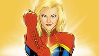 Captain Marvel schon in Avengers 2?