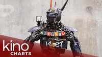 Kinocharts: Chappie erobert die US-Charts & Fifty Shades of Grey bleibt unschlagbar
