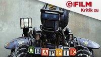 CHAPPIE - Kritik