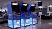 Zocken für einen guten Zweck: Mit Arcade-Automaten Geld spenden