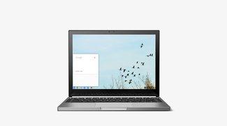 Chromebook Pixel (2015) mit USB 3.1 Type C offiziell vorgestellt