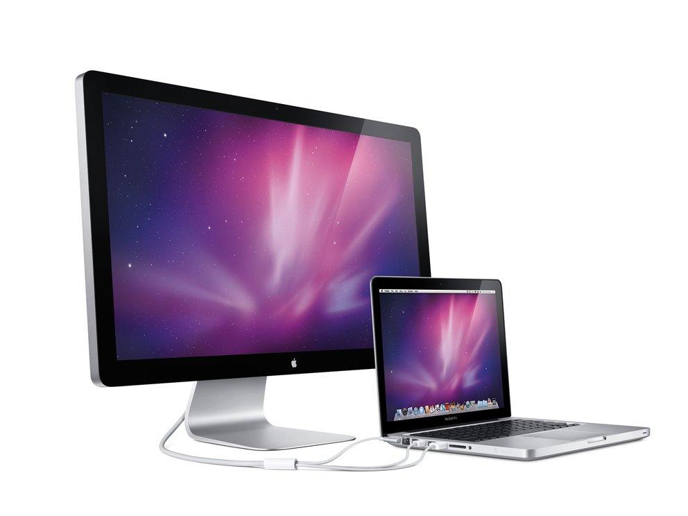 Apple Cinema Display 5K