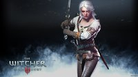 The Witcher 3: Ciri – alles zu Geralts Ziehtochter