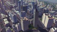 Cities - Skylines: Alle Meilensteine und freigeschalteten Gebäude und Features
