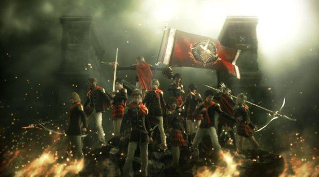 Final Fantasy Type-0 HD: Alle Trophäen und Erfolge - Leitfaden und Tipps zu 100%