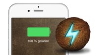iPhone-Akku: Gesundheit testen mit CoconutBattery (Tipp)