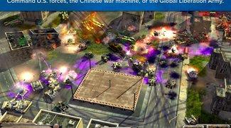 Command & Conquer: Generals jetzt im Mac App Store erhältlich