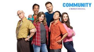 GIGA Seriennews: Netflix Neuerscheinungen, Community & Hannibal