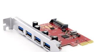 USB 3.0 nachrüsten – so wirds gemacht