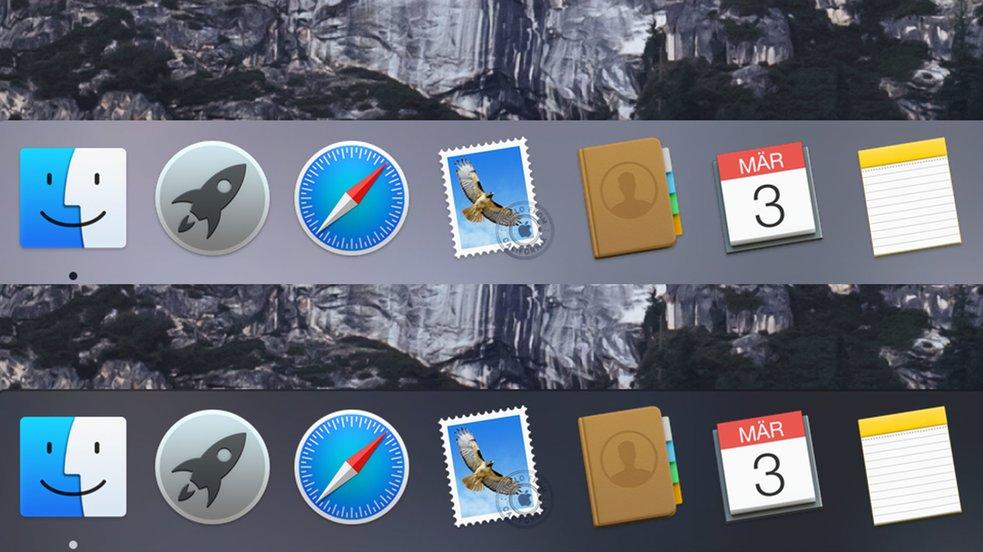 Kurztipp: OS X Darkmode mit Tastenkürzel aktivieren