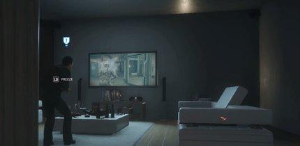 Battlefield Hardline: Easter Eggs - Sofa, Dead Space, Call Of Duty