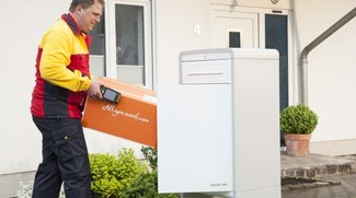 DHL Paketkasten bestellen: Pakete zu Hause jederzeit empfangen und verschicken