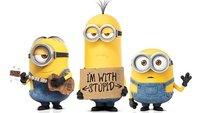 Minions-Sprache: Übersetzungen und Begriffe der Banana Language lernen - Bee Do, Gelato und Co.