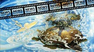 News der Woche: Der Tod von Fantasy-Genie Terry Pratchett