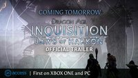 Dragon Age - Inquisition: Jaws of Hakkon - Die Inhalte des DLCs