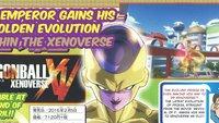 Dragon Ball Xenoverse: Das erwartet euch im dritten DLC