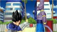 Dragon Ball Xenoverse: Alle Meister, Signature-Moves und Freundschaftsstufen