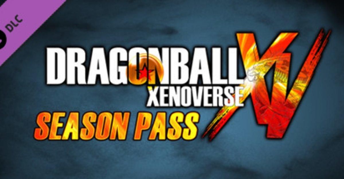 Dragon Ball Xenoverse Season Pass Alle Inhalte Der Dlcs Giga