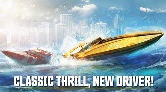 Driver Speedboat Paradise: Ein eher ungewöhnlicher Nachfolger