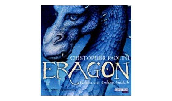 Eragon als Hörbuch-Download: So kann man die Saga herunterladen