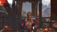 Far Cry 4: Alternatives Ende am Anfang und kurz vor Schluss des Spiels (Beschreibung und Videos)