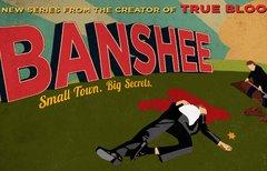 Banshee: Staffel 4 – Release...
