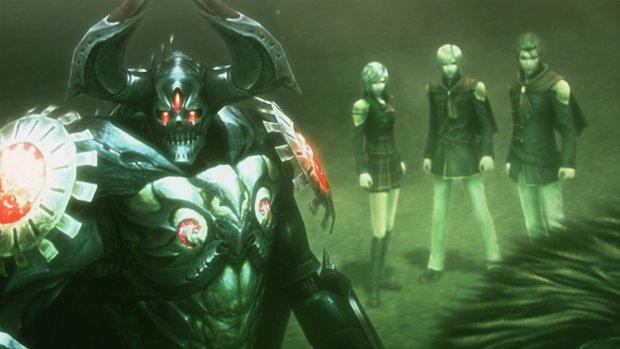 Final Fantasy Type-o HD: Alle Eidolons freischalten - Leitfaden für alle Klassen