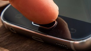 Samsung Galaxy S6 und S6 Edge: Fingerabdrucksensor im Video demonstriert