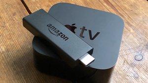 Die besten TV-Boxen und TV-Sticks 2021: Apple TV, Fire TV & Co. im Überblick
