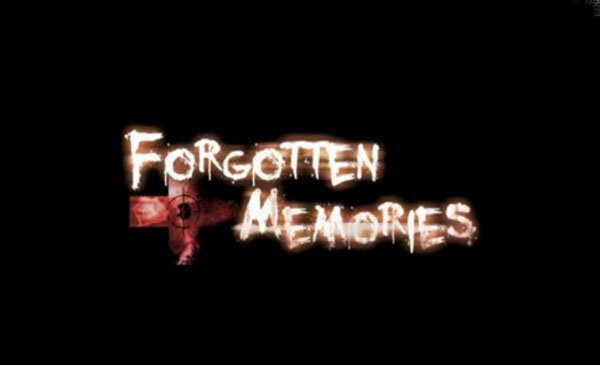 Forgotten Memories: Survival-Horror im Trailer