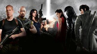 G.I. Joe 2 - Die Abrechnung im Stream & TV: heute auf RTL