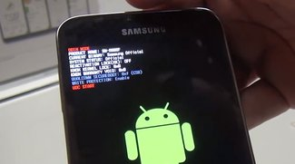 Root für Samsung Galaxy Note 4, Note 3 & andere Galaxy-Geräte [Anleitung]