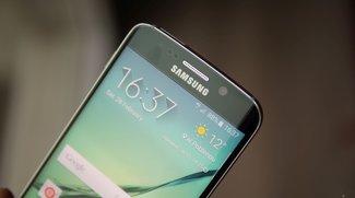 Samsung Galaxy S6 Edge: Erstes ausführliches Hands-On aufgetaucht [MWC 2015]