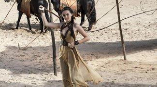 Game of Thrones Staffel 5: Lernt die Sandschlangen im Featurette kennen