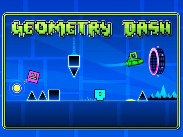 Geometry Dash für Android am PC spielen - unter Windows und Mac