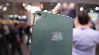 Gionee Elife S7: 5,5 mm Smartphone-Flachmann im Hands-On-Video [MWC 2015]