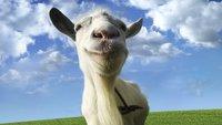 Goat Simulator: Die Ziege kommt auf die Xbox-Konsolen
