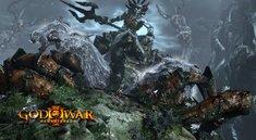 God of War 3: PS4-Remastered-Version angekündigt (Trailer)