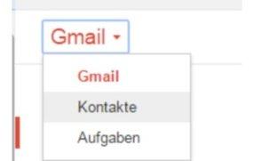 Google Kontakte exportieren: So geht's unter Android, am PC und für Outlook