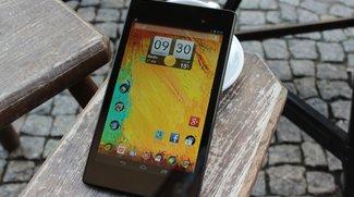 Nexus 7 (2013) : 16 GB-Version aktuell für 187,10 Euro bei Amazon [Deal]