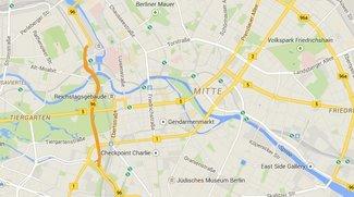 Freunde orten per App: Mit Google+ hast du im Blick, wer sich wo aufhält