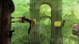 Gravity Rush Remastered: Release vorgezogen!