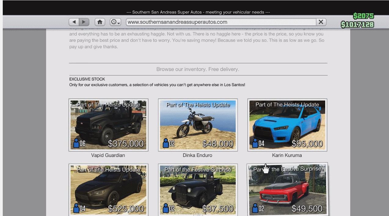 GTA 5 Online Heists – Hydra, Kuruma und Valkyrie freischalten – neue