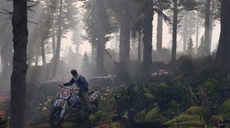 GTA 5: 15 schmucke Screenshots zum Ansabbern
