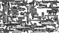 GTA 5: Alle Waffen auf einen Blick
