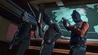 GTA Online: Heist-Challenges - So erhöht ihr euren Anteil an der Beute