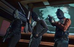 GTA 5 Online: Mit der...