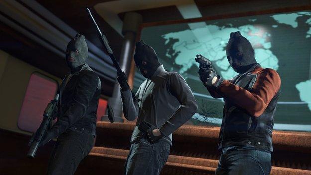 GTA 5 Online: Mit der 12GB-PlayStation 3 bald nicht mehr spielbar