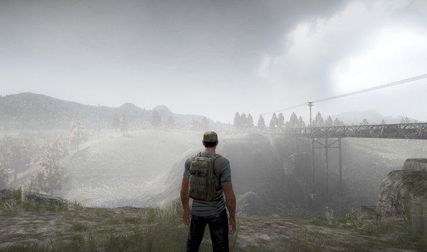 H1Z1: Survival-Game künftig in zwei Spiele aufgeteilt
