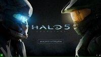 """Halo 5 - Guardians: Geheimnis hinter """"Hunt the Truth""""-Site gelüftet"""